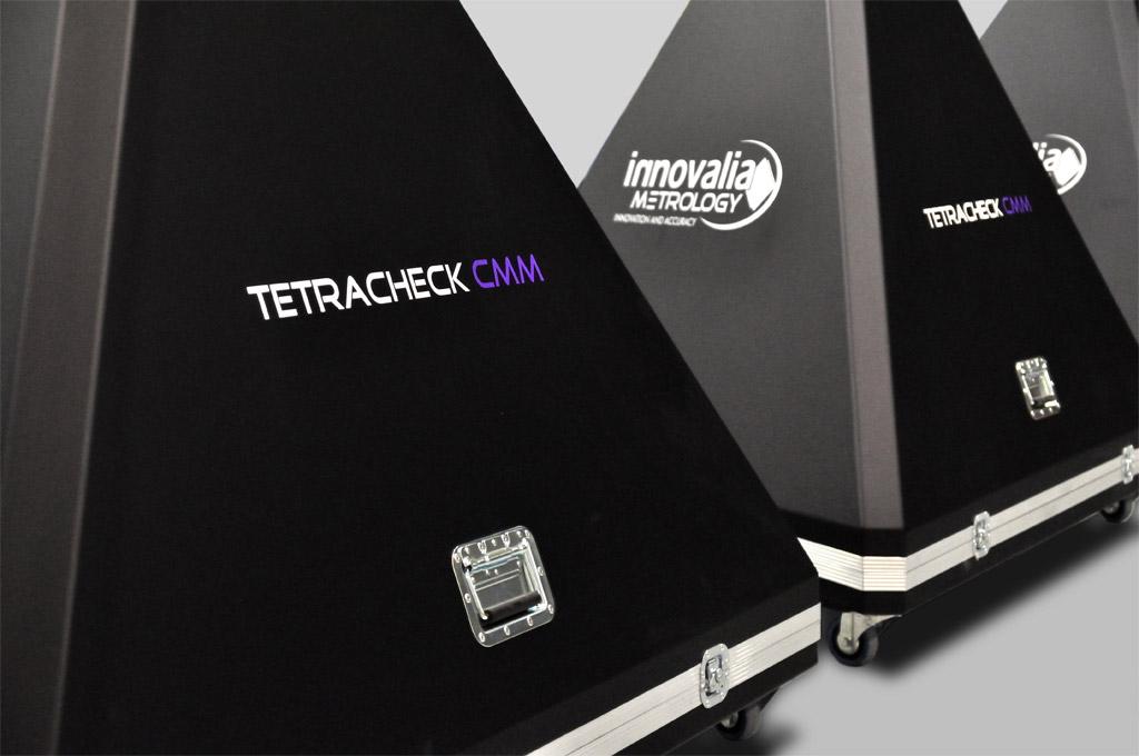 tetracheck sistema de verificación