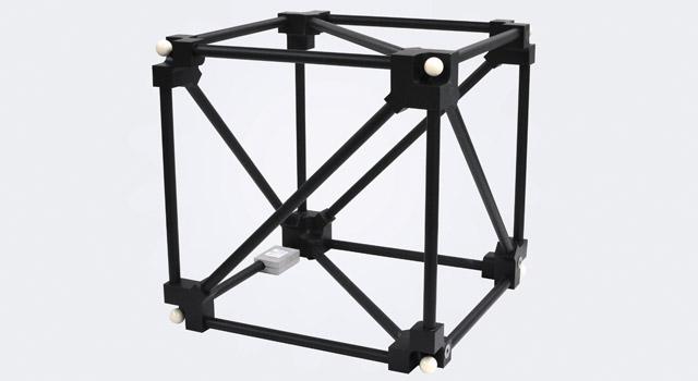 cubo artefacto