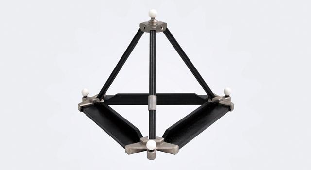 tetraedro artefactos